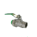 Female Combined Connecter Ball Valve