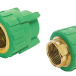 Female Thread Connector Brass