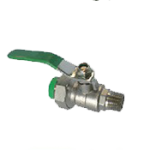 Male Combined Connecter Ball Valve