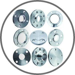 Steel Flange Stainless Flange